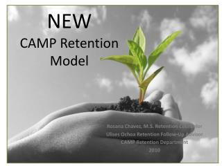 NEW CAMP Retention Model