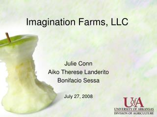 Imagination Farms, LLC