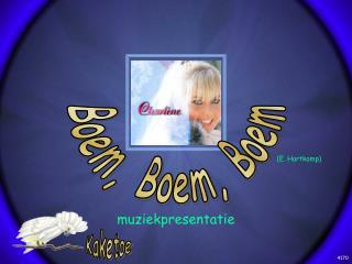 Charlene BoemBoemBoem