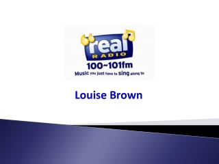 Louise Brown