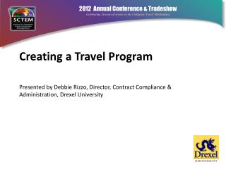 Annual Conference & Tradeshow