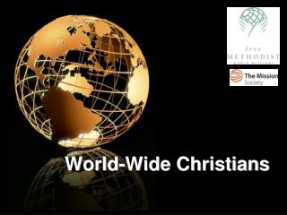 World-Wide Christians