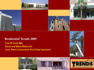Residential Trends 2009