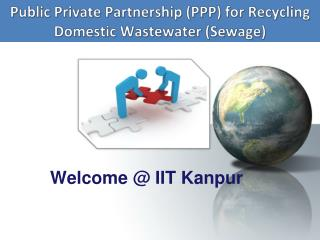 Welcome @ IIT Kanpur