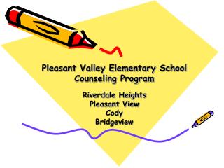 School Counseling program is aligned with the ASCA National Model and Iowa State Standards