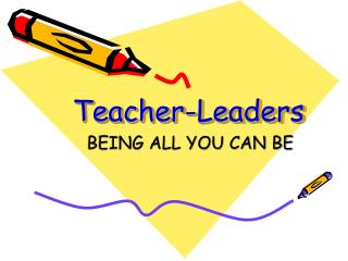 Teacher-Leaders