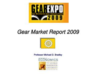 Gear Market Report 2009