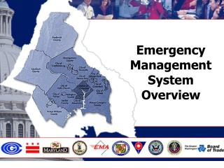 Emergency Management System Overview