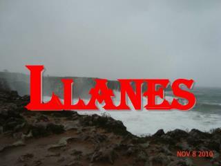 L LANES