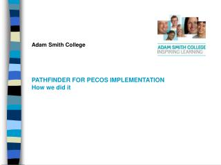 Adam Smith College