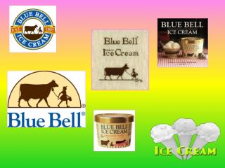 Blue Bell Ice Cream Facts
