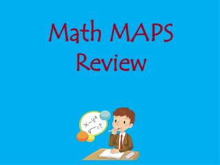 Math MAPS Review