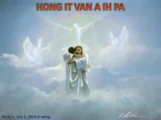 HONG IT VAN A IH PA