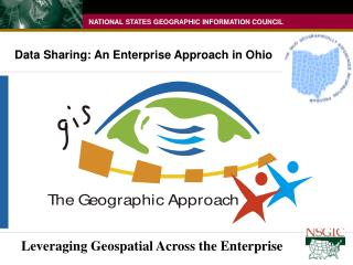 Data Sharing: An Enterprise Approach in Ohio