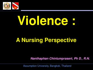 Violence :