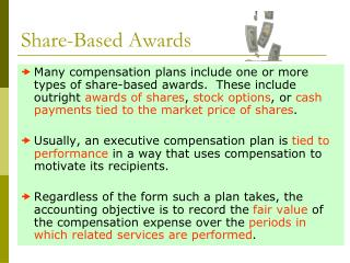 Share-Based Awards