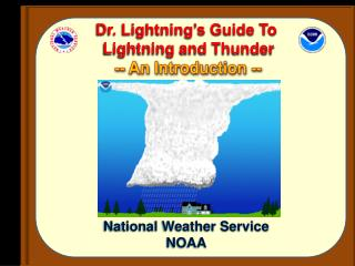 National  Weather Service NOAA