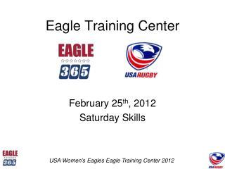 Eagle Training Center
