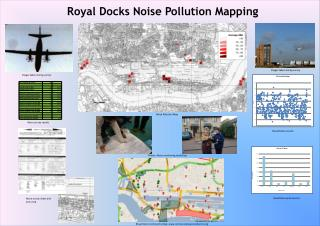 Royal Docks Noise Pollution Mapping