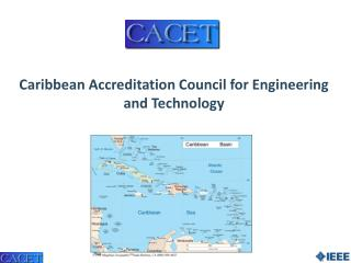 Caribbean Accreditation Council for Engineering and Technology