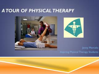 A Tour of Physical Therapy