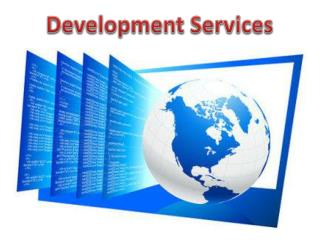 Development Services By GOIGI