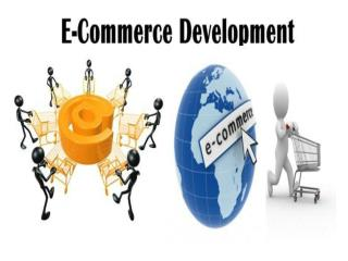 E-Commerce Development By GOIGI