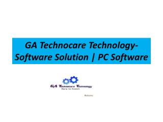 PC Software | Software Solutions