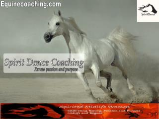Coaching to renew passion and purpose of mid life
