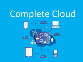 Complete Cloud - Website Design Company