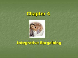 Integrative Bargaining