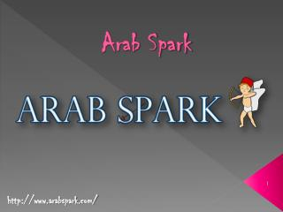 Are You Looking For Your Arab Love?