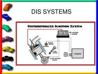 DIS SYSTEMS