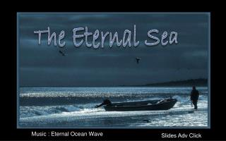 The  Eternal  Sea