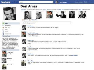 Desi Arnaz