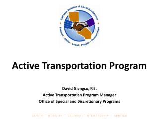 Active Transportation Program