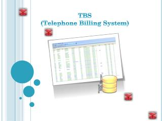 TBS (Telephone Billing System)