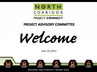PROJECT ADVISORY COMMITTEE