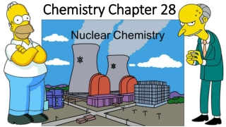 Fission and Fusion: Chapter 16