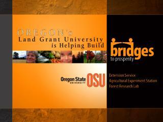 The Land Grant University