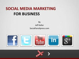 Dominate Social Media Marketing