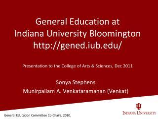 Sonya Stephens Munirpallam A. Venkataramanan ( Venkat )