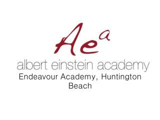 Endeavour Academy, Huntington Beach