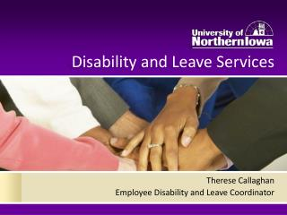 Disability and Leave Services