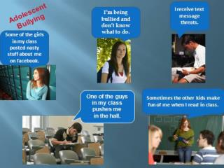 Bullying: Give Students a Voice