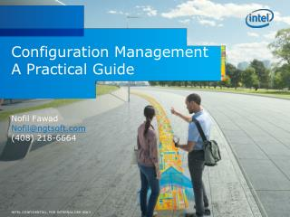 Configuration Management A Practical Guide
