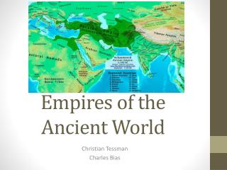 Empires of the Ancient World