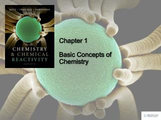 Chapter 1 Basic Concepts of Chemistry