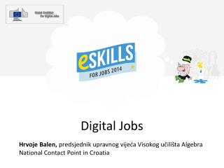 Digital  Jobs