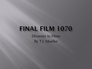 Final Film 1070